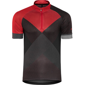 Gonso Mold Maillot Hombre, barbados cherry